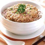 冬菇馬蹄肉餅紅米飯-1.jpg