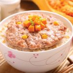南瓜馬蹄肉餅紅米飯-1.jpg