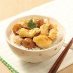 桂花栗子雞粒紅米飯-1.jpg
