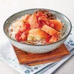 韓式泡菜雞肉紅米飯-1.jpg
