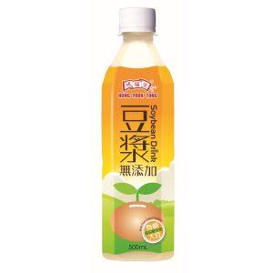 Soya Milk Series