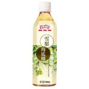 保鮮瓶裝飲品 (中國內地)