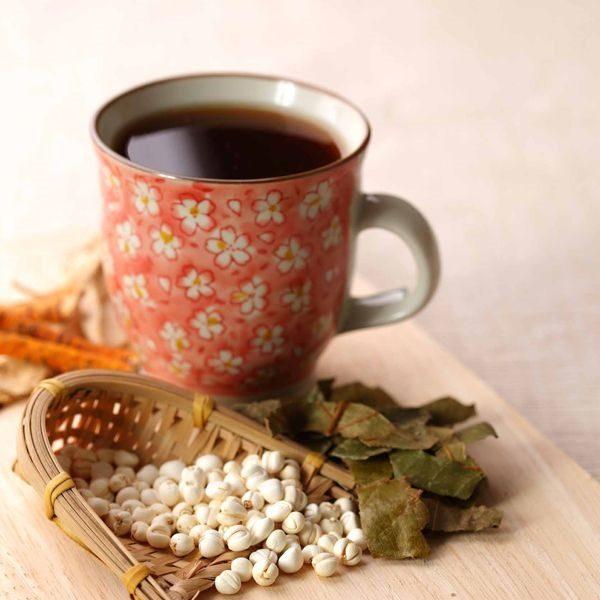 川貝枇杷止咳茶